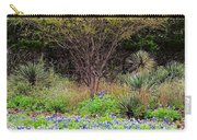 Spring In Texas Carry-all Pouch