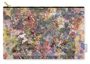 Spring In The Air  Carry-all Pouch