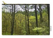 Spring In The Gorge Carry-all Pouch