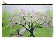 Spring In The Park Carry-all Pouch