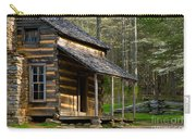 Spring In The Smokies Carry-all Pouch