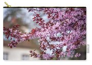 Spring In Town Carry-all Pouch