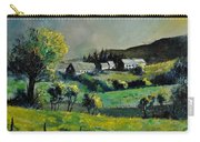 Spring In Voneche  Carry-all Pouch