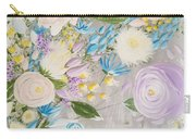 Spring Into Easter Carry-all Pouch