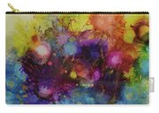 Spring Into Summer Carry-all Pouch by Kate Word