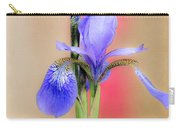 Spring Iris 2 Carry-all Pouch