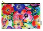 Spring Is In The Air Carry-all Pouch