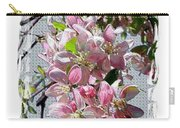 Spring Is Melting Away Carry-all Pouch