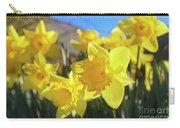 Spring Joy Carry-all Pouch