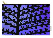 Spring Leaf Buds Carry-all Pouch