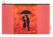Sizzling Love Carry-all Pouch