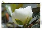 Spring Magnolia Carry-all Pouch