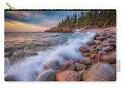 Spring Morning In Acadia National Park Carry-all Pouch