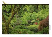Spring Morning In The Garden Carry-all Pouch