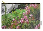Spring On Mount Rainier Carry-all Pouch