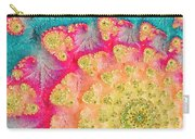 Spring On Parade Carry-all Pouch