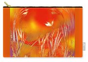 Spring On The Red Planet Carry-all Pouch