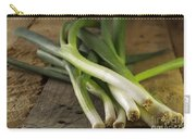 Spring Onions Carry-all Pouch