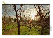 Spring Orchard In Williamsburg Carry-all Pouch