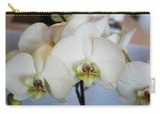 Spring Orchids Carry-all Pouch