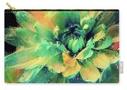 Spring Petals Carry-all Pouch