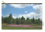 Spring Phlox Carry-all Pouch