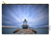 Spring Point Ledge Light Station Carry-all Pouch