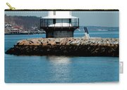 Spring Point Ledge Lighthouse Carry-all Pouch