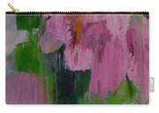 Spring Rain Oil Painting Carry-all Pouch
