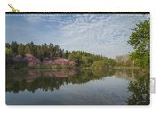 Spring Redbud Trees Carry-all Pouch
