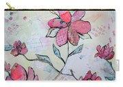 Spring Reverie II Carry-all Pouch