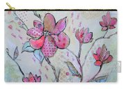 Spring Reverie IIi Carry-all Pouch