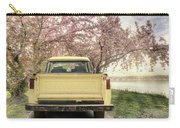 Spring Scenery Carry-all Pouch