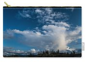 Spring Skies Of The Rogue Valley Carry-all Pouch