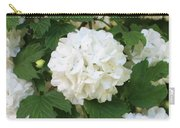 Spring Snowball Carry-all Pouch