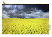 Spring Storm In Australia Carry-all Pouch