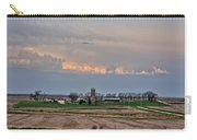 Spring Storms Farm 2 Carry-all Pouch