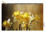 Spring Sun Carry-all Pouch by Lois Bryan