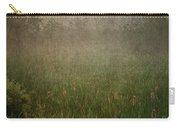 Spring Sunrise In The Valley Carry-all Pouch by Dale Kincaid