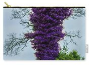 Spring Tree Carry-all Pouch