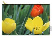 Spring Tulips 144 Carry-all Pouch
