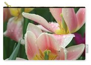 Spring Tulips 151 Carry-all Pouch