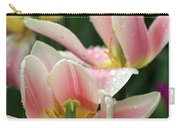 Spring Tulips 152 Carry-all Pouch