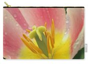 Spring Tulips 154 Carry-all Pouch