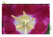 Spring Tulips 187 Carry-all Pouch