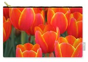 Spring Tulips 206 Carry-all Pouch
