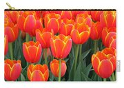 Spring Tulips 207 Carry-all Pouch