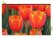 Spring Tulips 210 Carry-all Pouch