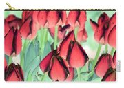 Spring Tulips - Photopower 3012 Carry-all Pouch