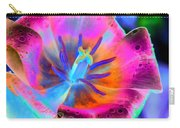 Spring Tulips - Photopower 3126 Carry-all Pouch